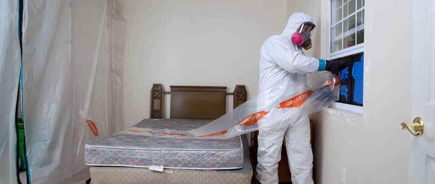 San Clemente, CA biohazard cleaning