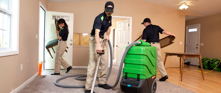 San Clemente, CA cleaning services